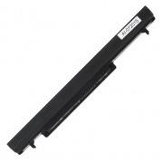 Аккумулятор, батарея для ноутбука Asus K46, K56, A46, A56, S46, S56, 2600mAh, 14.4V