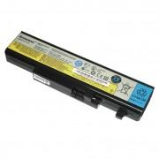 Аккумулятор Lenovo IdeaPad Y450, Y550, 55Y2054 Li-Ion 56Wh, 11.1V Оригинал