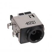 Разъём питания Samsung RC510, RF510, RF710, RV408, RV409, RV411, RV413, RV415, RV418, RV420, RV508, RV511, RV513, RV515, RV518, RV520, RV709, RV711, RV718, RV720 (5.0x3.0мм, 7 контактов)