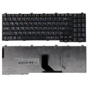 Клавиатура Lenovo B550, B560, B560A, B560G, G550, G550A, G550L, G550M, G550S, G555, G555A, G555AX, G555G, G555L, V560, V560A, V560A1, V565 Черная