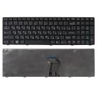 Клавиатура Lenovo IdeaPad G570, G575, G770, G780, Z560, Z565, 25012436, 25012349, 25012404 Черная, черная рамка